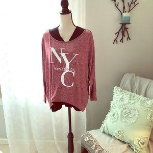 Tops - Novelty Shirt